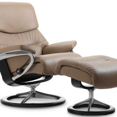 Stressless Chair Sizes Folding Chairs With Rack Circle Furniture Capri Recliner