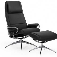 Stressless Chair Similar Small Camping Circle Furniture Paris High Back Recliner