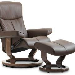 Recliner Vs Chair With Ottoman Markwort Stadium Replacement Parts Circle Furniture Peace Stressless And Leather Living Recliners