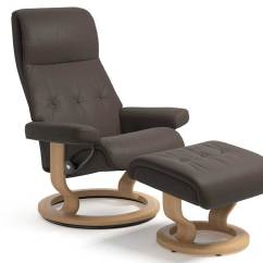 Stressless Chair Similar Oversized Leather And Ottoman Circle Furniture Sky Chairs
