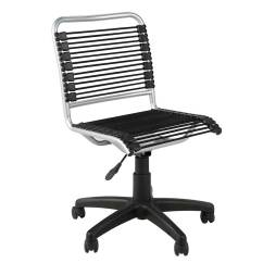 Bungee Cord Office Chair Kid Rocking Chairs Circle Furniture - Bungie   Ma