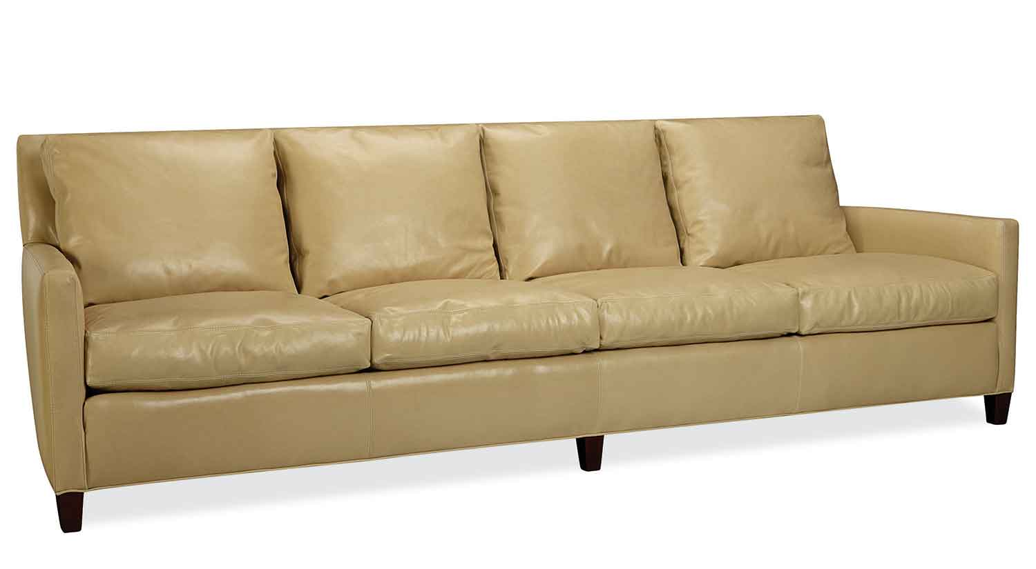 sofa 4 seater chesterfield tufted scroll arm by tribecca home circle furniture maddie seat long sofas boston