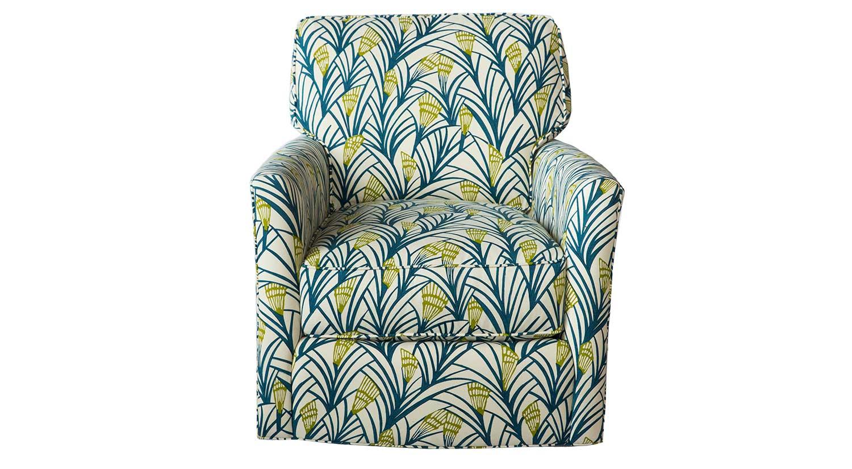 Circle Furniture  Piper Swivel Chair  Swivel Chairs