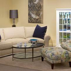 Half Circle Sofas Dining Table Height For Sofa Furniture - Taylor Wedge   Couches Ma ...