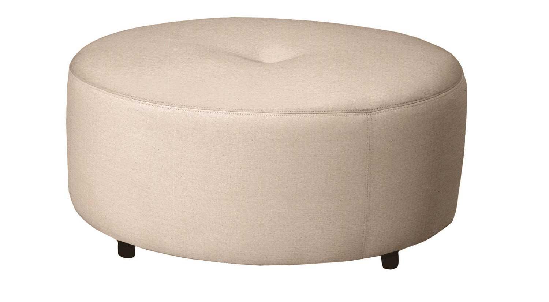 Circle Furniture  Pouf Ottoman  Ottomans Boston  Circle