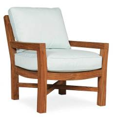 Outdoor Patio Chair Wing Dining Room Chairs Circle Furniture Teak