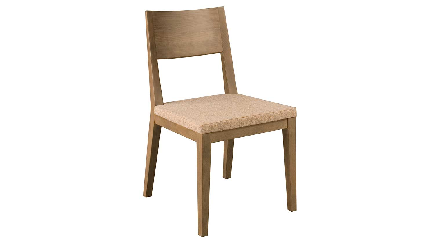 circle furniture chairs ergonomic chair wood earl dining room
