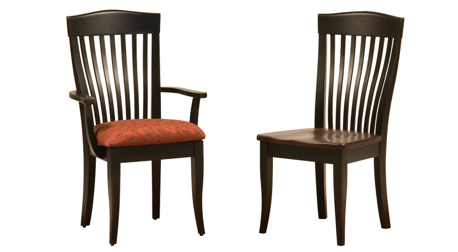 circle furniture chairs baby moving chair penn dining