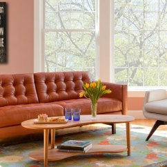 Parker Sofa And Loveseat Sectional Under 90 Inches Circle Furniture Designer Sofas Boston
