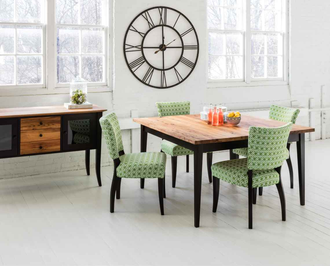Circle Furniture - How to Define Your Home Style: The ...