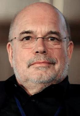 Wolfgang Kleinwächter
