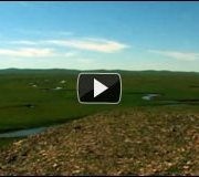 Video: Desert Overtaking Inner Mongolia