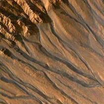 Mars surface - jpl