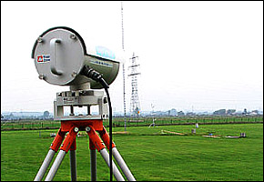 scintillometer