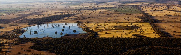 australia murray-darling basin the biggest dry drought rice farmer suicide world water day 2013 carl ganter circle of blue