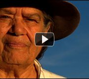 Video: Aboriginal Elder Beryl Carmichael Sings the River's Lament