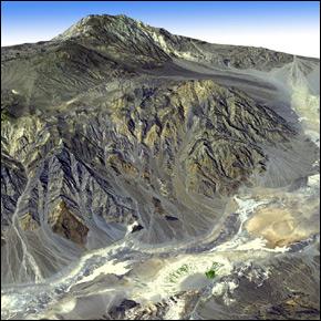 Images Courtesy NASA