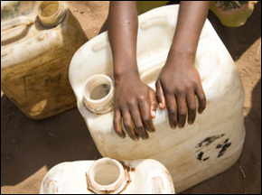 UNICEF, WHO Report Says 1.5 Million Children Die Annually from Diarrhea