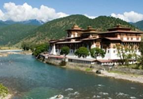 US Company Targets Bhutan's Mineral Water