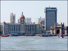 Mumbai Restricts Water Use