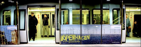Hopenhagen Early Riders