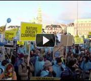 Video: Kumi Naidoo on Global Day of Climate Action