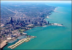Protecting the Future of Chicagoland's Drinking Water