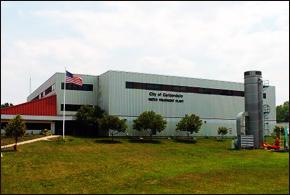 Carbondale Water Plant
