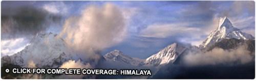 Himalayas photos