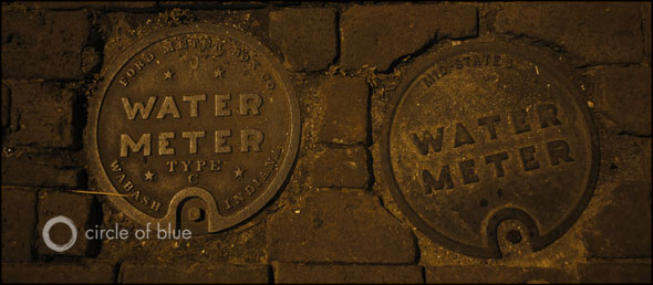 The Price of Wastewater: A Comparison of Sewer Rates in 30 U.S. Cities