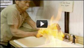Gasland Video