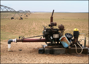 Australia Farmland