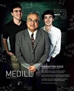 Northwestern University Medill Magazine
