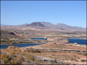 Lake Mead Water level Issues