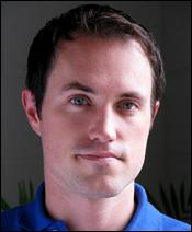 Travis Miller, Circle of Blue