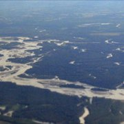 Susitna River approved for Dam