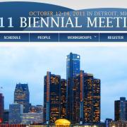 Great Lakes Biennial Meeting IJC 2011 Detroit Michigan