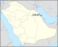 Jubail Saudi Arabia Persian Gulf desalination complex riyadh marafiq independent water and power project
