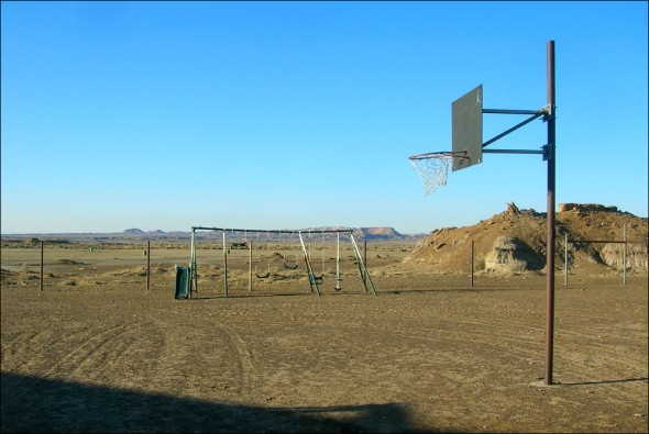 navajo nation farmington new mexico monica johnson water right infrastructure indian reservation native american
