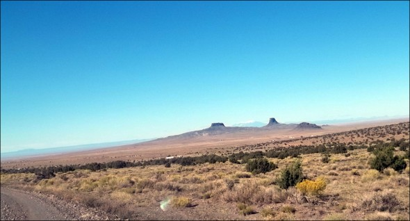 Navajo Nation Delcon Arizona desert water rights settlement