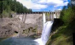 Condit Dam removal Washington hydropower pacific northwest