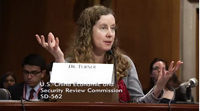 Dr. Jennifer Turner testifies