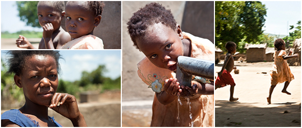 water for people ned breslin world water day chikhwawa malawi everyone forever