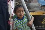 Mexico City Iztapalapa urban water drought supply pollution j. carl ganter