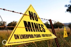 liverpool plains hunter valley australia coal mine mining farm energy agriculture