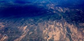 china grassland Inner Mongolia wind farm sector erosion