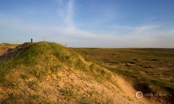 irrigation inner mongolia jilin liaoning china desert desertification grassland erosion erodible