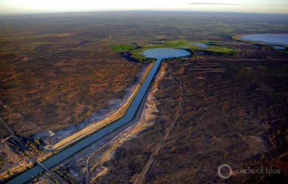 australia darling river menindee new south wales drought farming agriculture