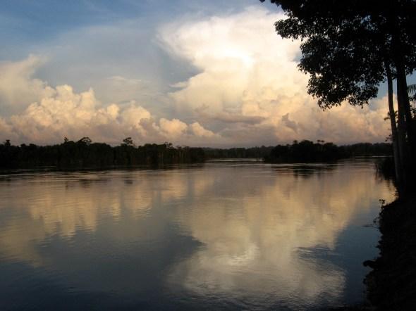 Brazil Xingu River Belo Monte Dam Amazon Basin deforestation hydropower
