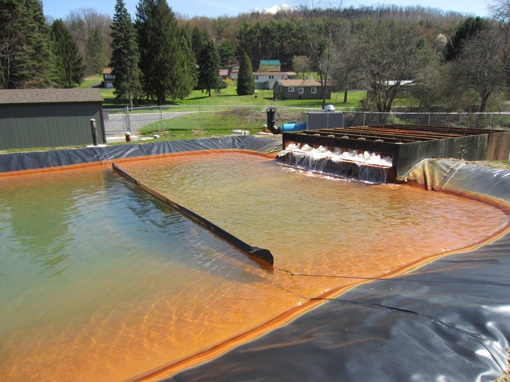 acid mine drainage treatment pdf